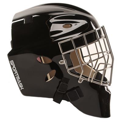 Side (SportMask Sportmask X8 Certified Goalie Mask - Senior)