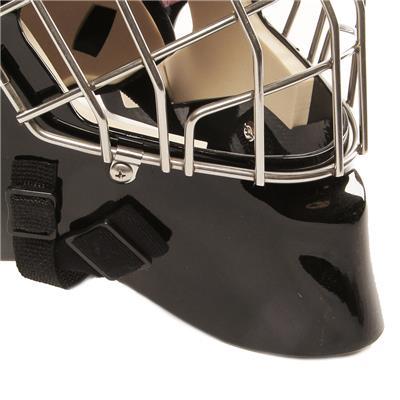 Chin (SportMask Sportmask X8 Certified Goalie Mask - Senior)