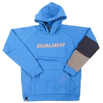 Royal (Bauer Hockey Pullover Hoodie - 2017)