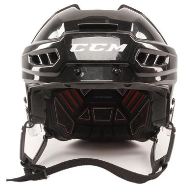 Front (CCM Fitlite FL500 Hockey Helmet)