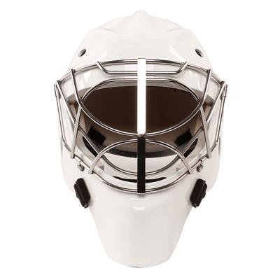 Front (SportMask Sportmask X8 Non-Certified Cat Eye Mask - Senior)