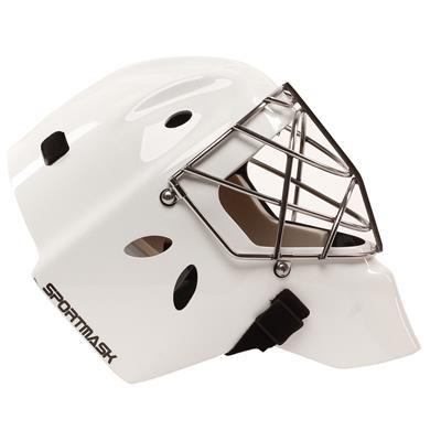 Side (SportMask Sportmask X8 Non-Certified Cat Eye Mask - Senior)