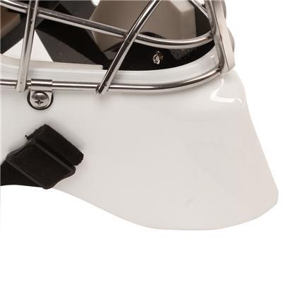 Chin (SportMask Sportmask X8 Non-Certified Cat Eye Mask - Senior)