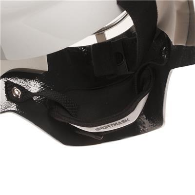 Chin Cup (SportMask Sportmask X8 Non-Certified Cat Eye Mask - Senior)