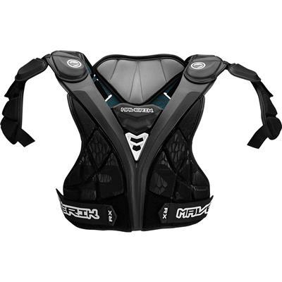 Front (Maverik RX Shoulder Pads)
