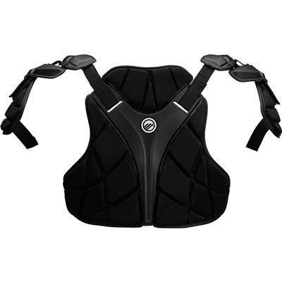 Back (Maverik RX Shoulder Pads)