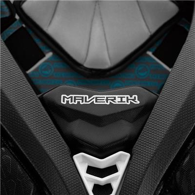Front Detail (Maverik RX Shoulder Pads)