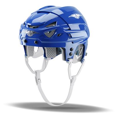 Inhaler Helmet (Mission Inhaler Hockey Helmet)