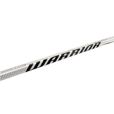 Shaft View (Warrior Alpha AK27 Grip Composite Hockey Stick - Intermediate)