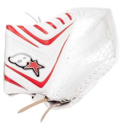 White/Red (Brians OPT1K Catch Glove)