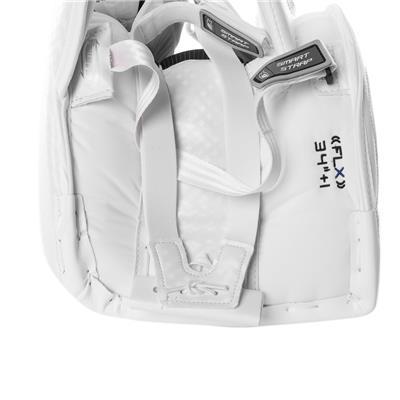 Toe - Inside (Brians OPT1K Goalie Leg Pads)