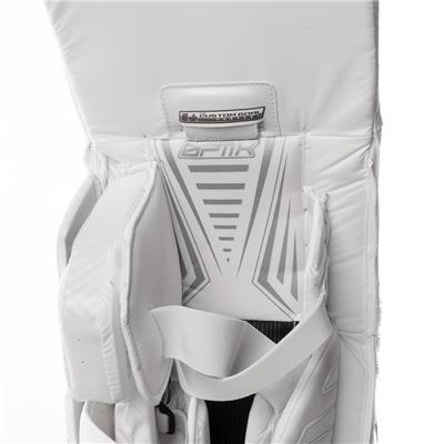 Knee Cradle (Brians OPT1K Goalie Leg Pads)