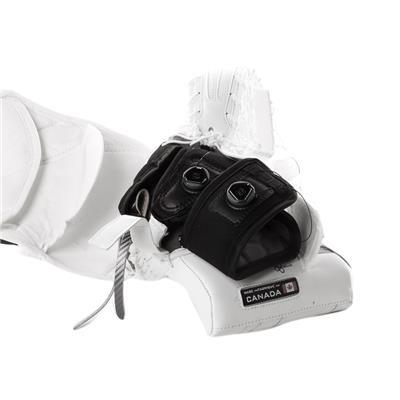 BOA System (Brians OPT1K Goalie Catch Glove - Senior)