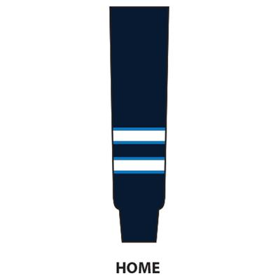 Home (NHL Team Hockey Socks - Winnipeg Jets)