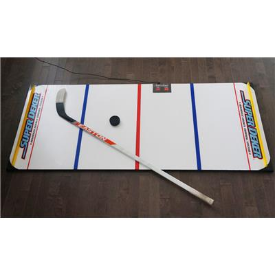 Stick not included (SuperDeker Advanced Training System)