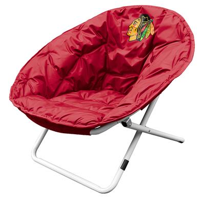 Chicago Blackhawks (NHL Sphere Chair)