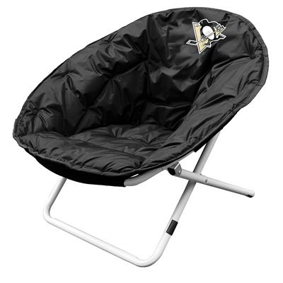Pittsburgh Penguins (NHL Sphere Chair)