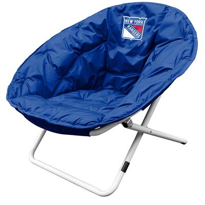 New York Rangers (NHL Sphere Chair)