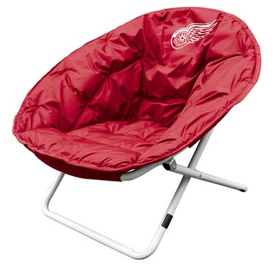 Detroit Red Wings (NHL Sphere Chair)