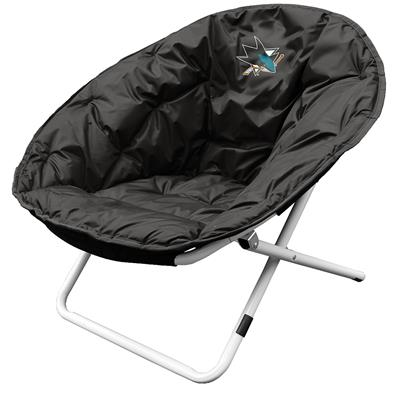 San Jose Sharks (NHL Sphere Chair)