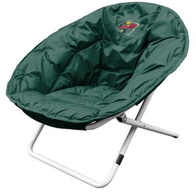 Minnesota Wild (NHL Sphere Chair)
