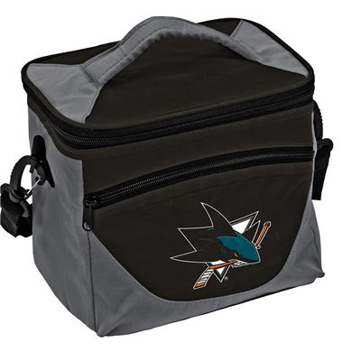 San Jose Sharks (NHL Halftime Lunch Cooler)