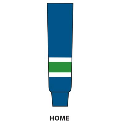 Home (NHL Team Hockey Socks - Vancouver Canucks - Junior)