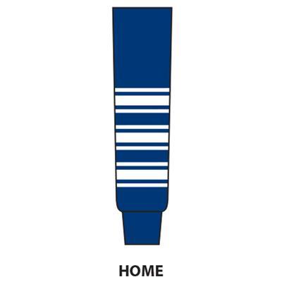 Home (NHL Team Hockey Socks - Toronto Maple Leafs - Junior)