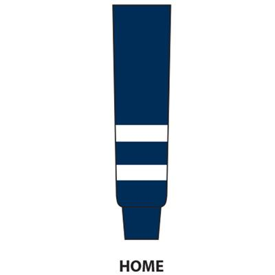 Home (College Game Sock UNH - Junior)