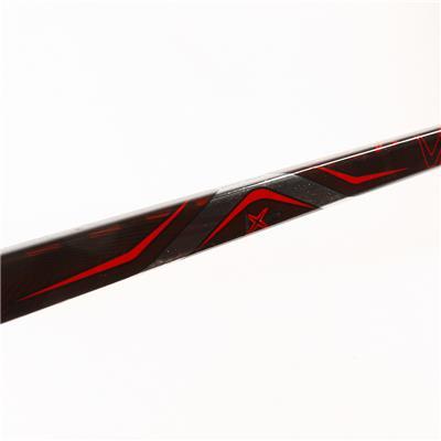(Bauer Vapor 1X Lite Grip Composite Hockey Stick - Senior)
