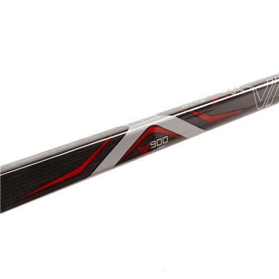 (Bauer Vapor X900 Lite Grip Composite Hockey Stick)
