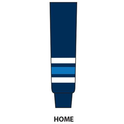 Home (College Hockey Sock - UMaine - Junior)