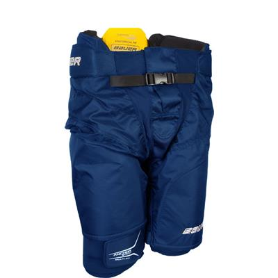 Navy (Bauer Supreme 190 Hockey Pants)
