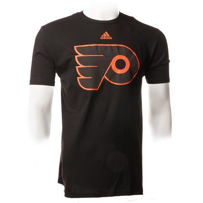 Black (Adidas Flyers ShearSpeed Short Sleeve Tee)