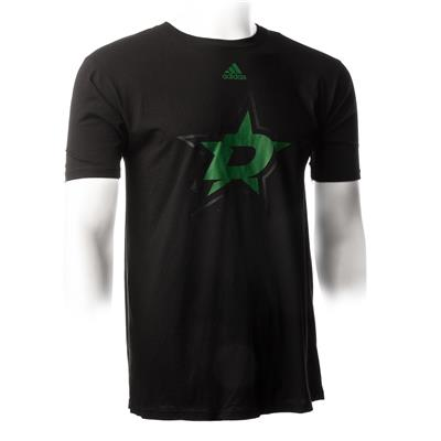 Black (Adidas Stars ShearSpeed  Short Sleeve Tee)