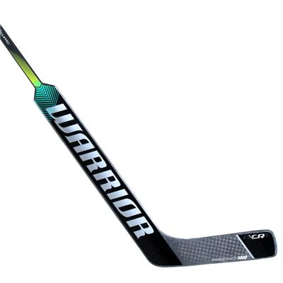 Silver Black (Warrior CR1 Composite Goalie Stick)