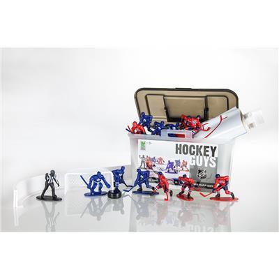 Full Set (Kaskey Kids Hockey Guys Canadians vs. Maple Leafs Guys)
