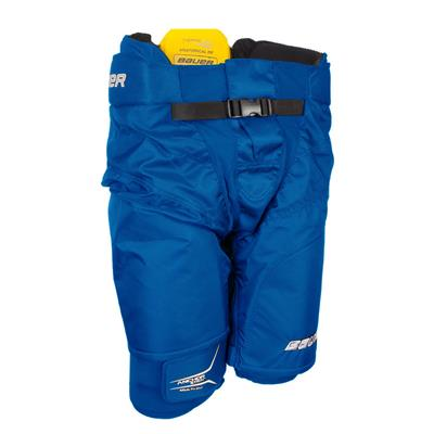 Blue (Bauer Supreme 190 Hockey Pants)