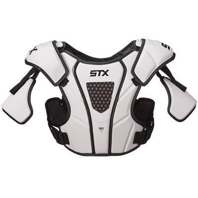 Back (STX Cell IV Shoulder Pad)
