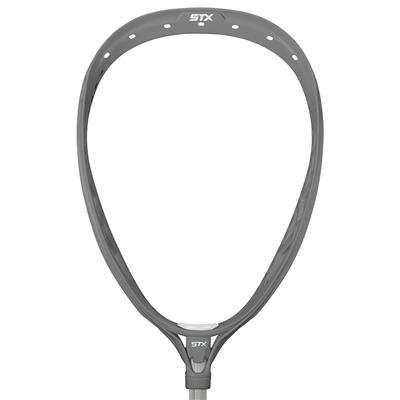 Grey (STX Eclipse 2 Unstrung Goalie Head)
