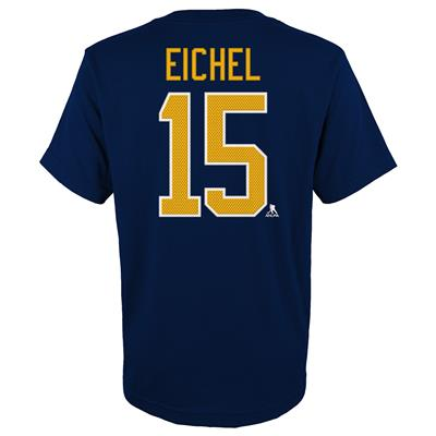 Eichel (Adidas Sabres Eichel Short Sleeve Tee - Mens)
