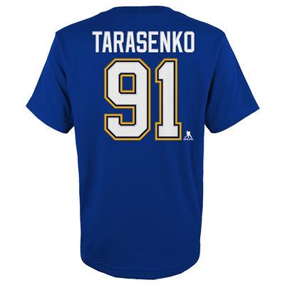 Tarasenko (Blues Tarasenko Short Sleeve Tee)