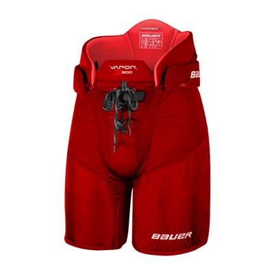 Red (Bauer Vapor X800 Hockey Pants)