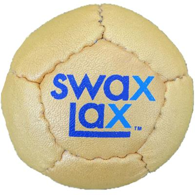Gold (Swax Lax Soft Lacrosse Practice Ball)