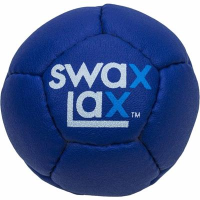 Royal (Swax Lax Soft Lacrosse Practice Ball)