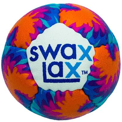 Maui (Swax Lax Soft Lacrosse Practice Ball)