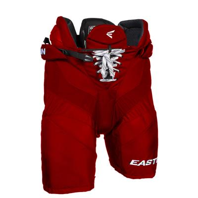 Red (Easton Stealth CX Hockey Pants)