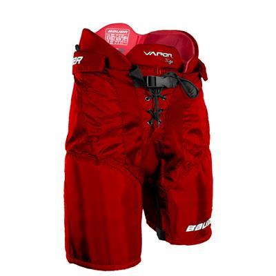 Red (Bauer Vapor X 5.0 Hockey Pants - Junior)