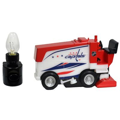 (Fan Fever Fan Fever Zamboni Night Light - Washington Capitals)