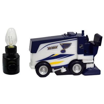 (Fan Fever Fan Fever Zamboni Night Light - St. Louis Blues)